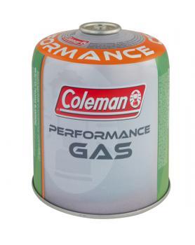 Schraubkartusche Coleman Performance C500, 440g Gas
